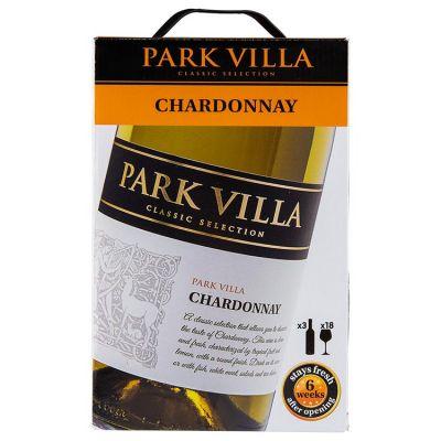 Park Villa Chardonnay 225 cl
