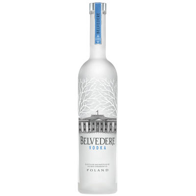 Belvedere Premium Vodka 70 cl
