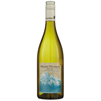 Mount Olympus Marlborough Sauvignon Blanc 75 cl