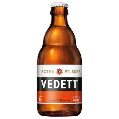 Vedett Extra Pilsner 33 cl