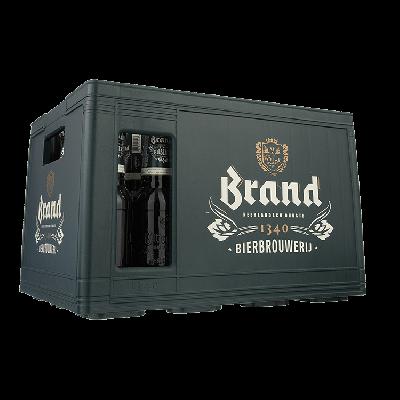 Brand  Bier 24 flesjes