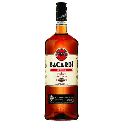 Bacardi Spiced 150 cl