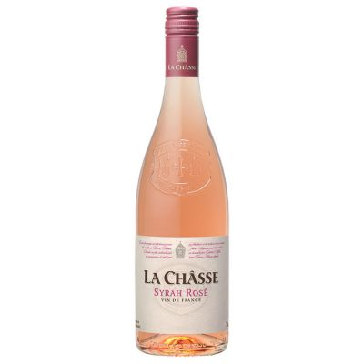 La Chasse Syrah Rosé 75 cl