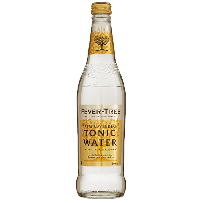 Fever-Tree  Indian Tonic 50 cl