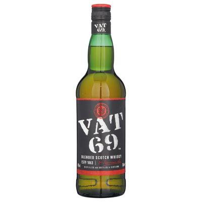 Vat 69 Whisky 70 cl