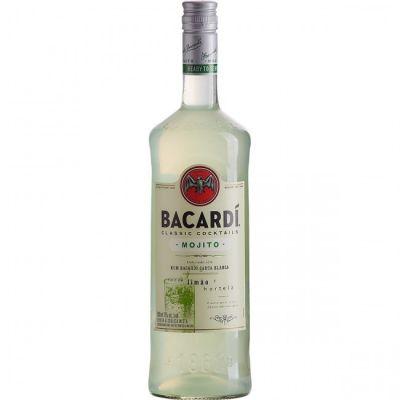 Bacardi Mojito Cocktail 70 cl