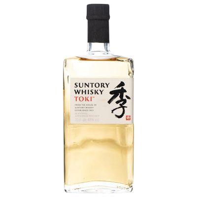 Suntory Toki Japanse Whisky 70 cl