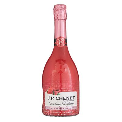 J.P. Chenet Strawberry - Raspberry 75 cl