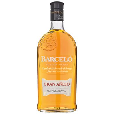 Ron Barcelo Gran Anejo  70 cl