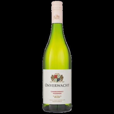 Onverwacht Chardonnay-Viognier 75 cl