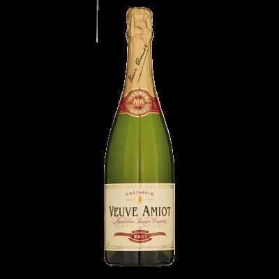 Veuve Amiot Cremant de Loire Brut 75 cl