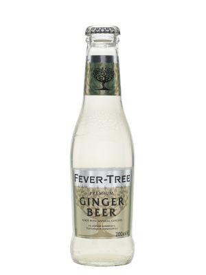 Fever-Tree Ginger Beer 20 cl