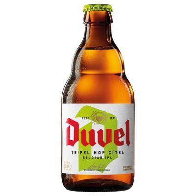 Duvel   Tripel Hop 33 cl