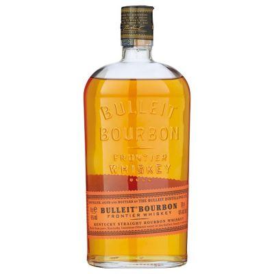 Bulleit Bourbon Whiskey 70 cl
