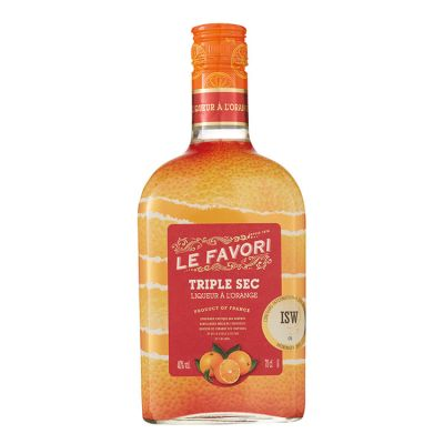 Le Favori Triple Sec 70 cl