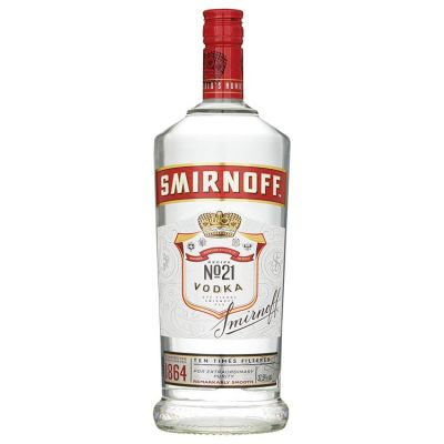 Smirnoff Red Vodka 150 cl