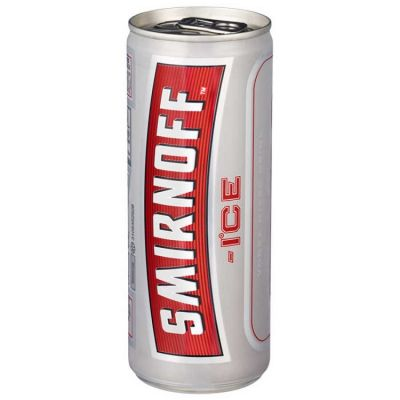 Smirnoff Ice 25 cl
