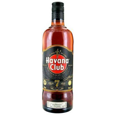 Havana Club 7 Years 70 cl