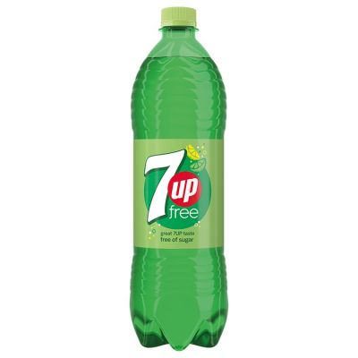 7-Up Free 100 cl