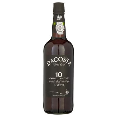 Dacosta 10 Years Old Tawny Port 75 cl