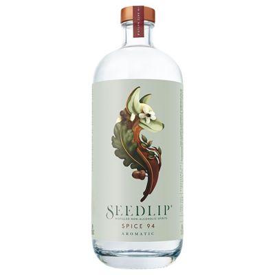 Seedlip Spice 94 Alcoholvrije Gin 70 cl