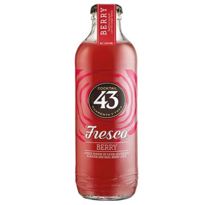 Licor 43 Fresco Berry 25 cl
