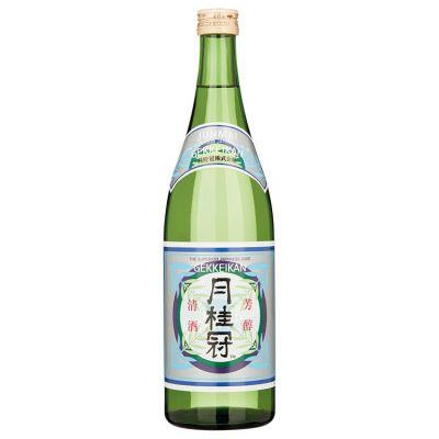 Gekkeikan Sake 72 cl
