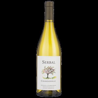 Serbal Chardonnay 75 cl