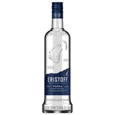 Eristoff Vodka 70 cl