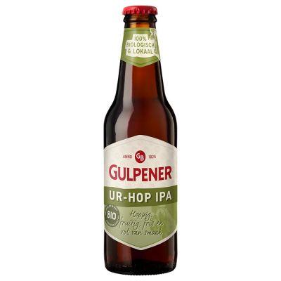 Gulpener Bio Ur-Hop 30 cl