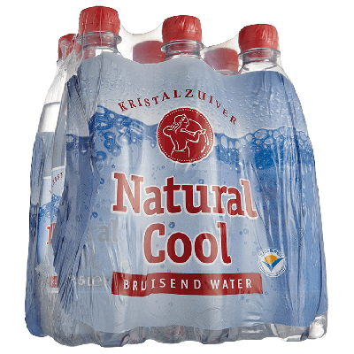 Natural Cool Koolzuurhoudend 50 cl