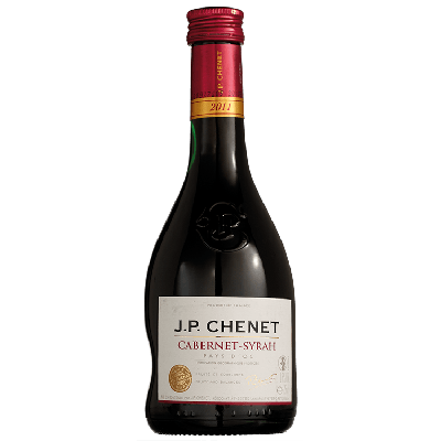 J.P. Chenet Rouge 20 cl