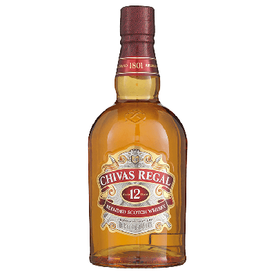 Chivas Regal 12 years Whisky 70 cl