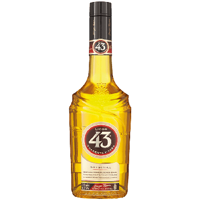 Licor 43 Original 70 cl