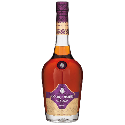 Courvoisier V.S.O.P. Very Superior Old Pale Cognac 70 cl