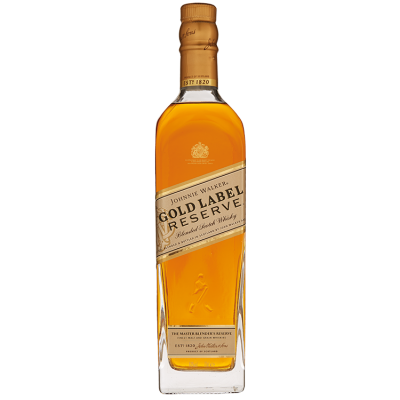 Johnnie Walker Gold Label Reserve Whisky 70 cl