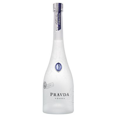 Pravda Vodka 70 cl