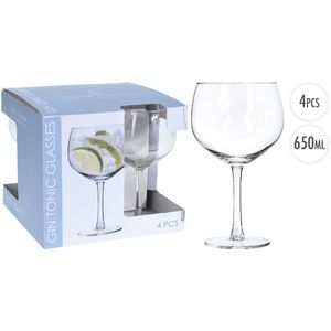 Copa Gin-Tonic Glas 65 cl