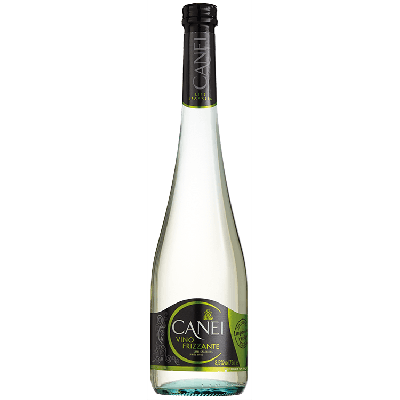 Canei Bianco Vino Frizzante 75 cl