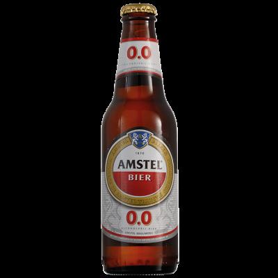 Amstel 0.0% 30 cl