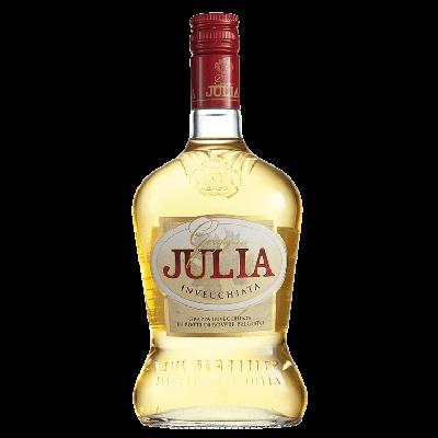 Grappa Julia Invecchiata 70 cl