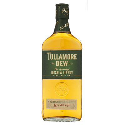 Tullamore Dew Whiskey 70 cl