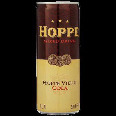 Hoppe Vieux & Cola 25 cl