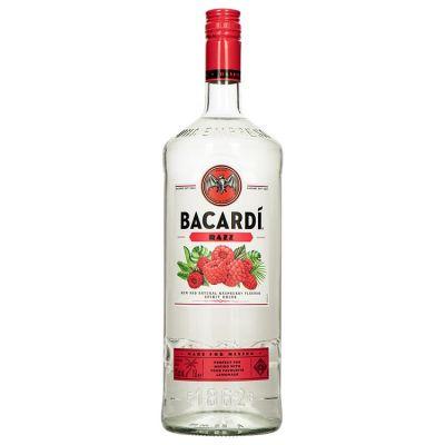 Bacardi Razz 150 cl
