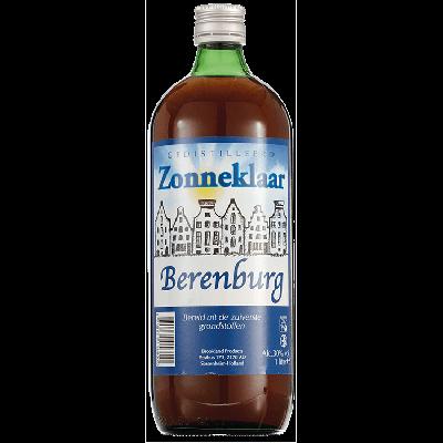Zonneklaar Berenburg 100 cl