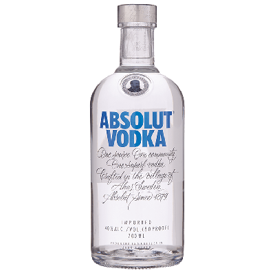 Absolut Vodka 70 cl
