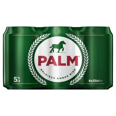 Palm Bier 33 cl