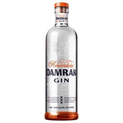 Damrak Amsterdam Gin 70 cl