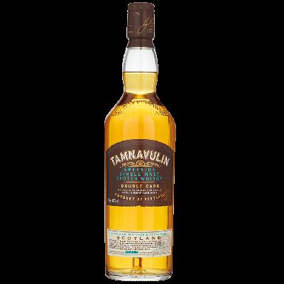 Tamnavulin Speyside Single Malt Whisky 70 cl