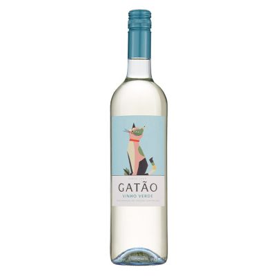 Gatao Vinho Verde 75 cl